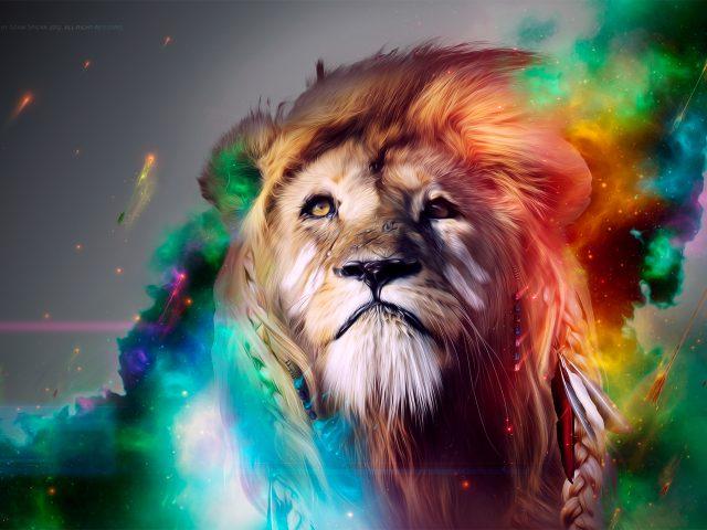 Лев цги художественное произведение.