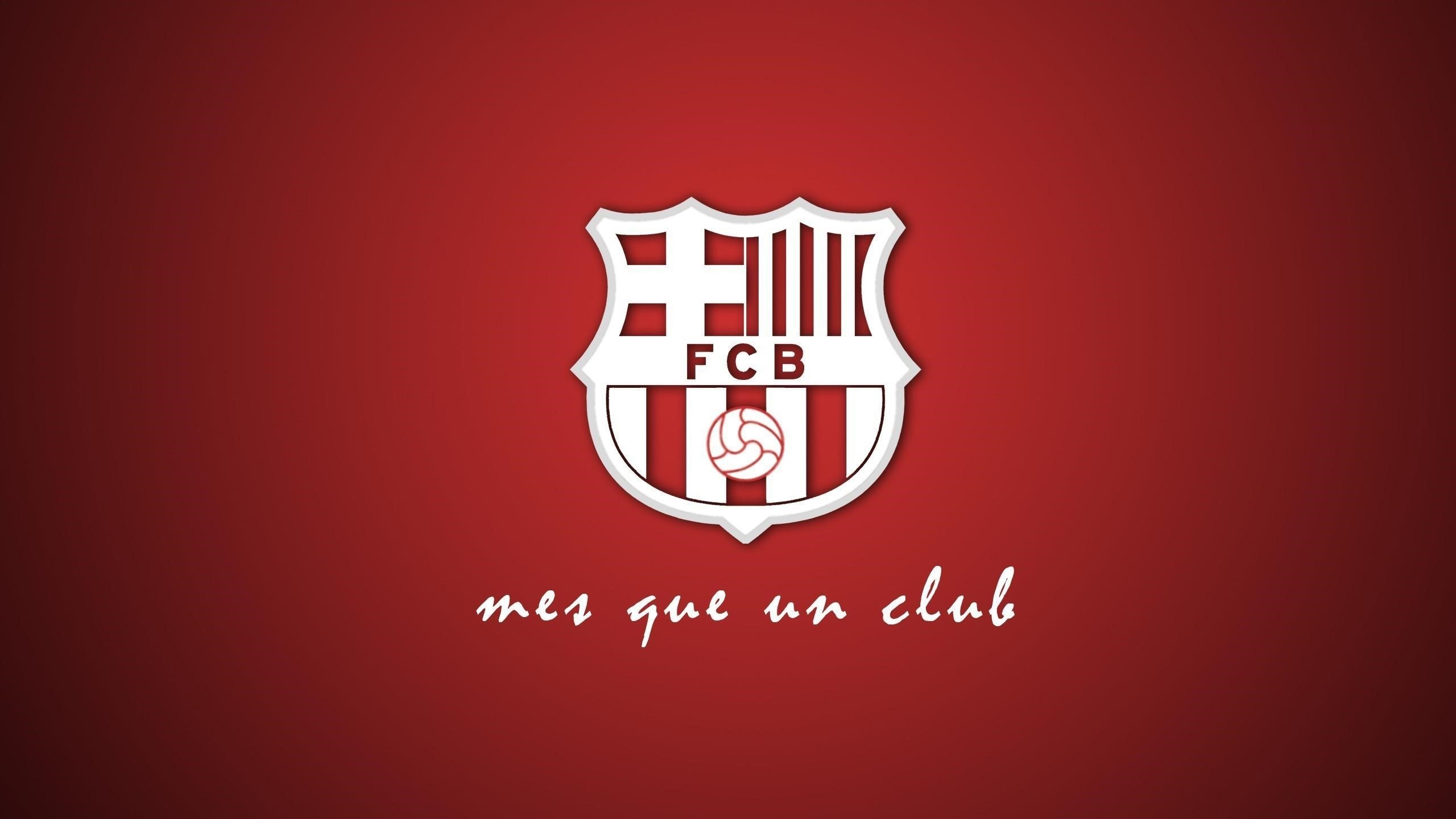 ФК Барселона обои скачать