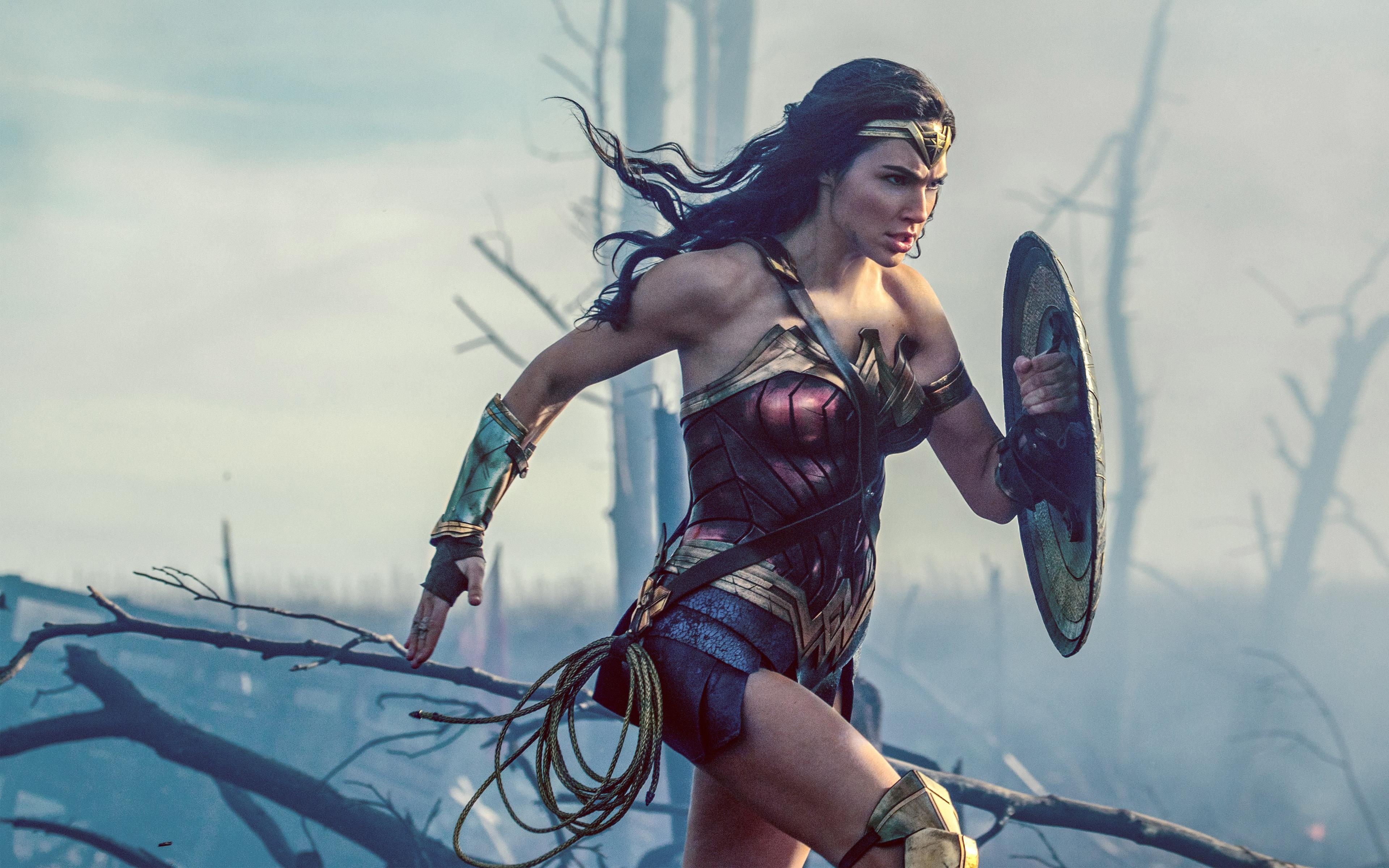 Wonder woman hd. обои скачать