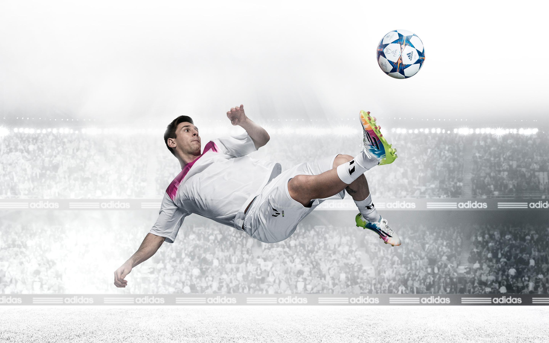 Лионель Месси в футболе. обои скачать
