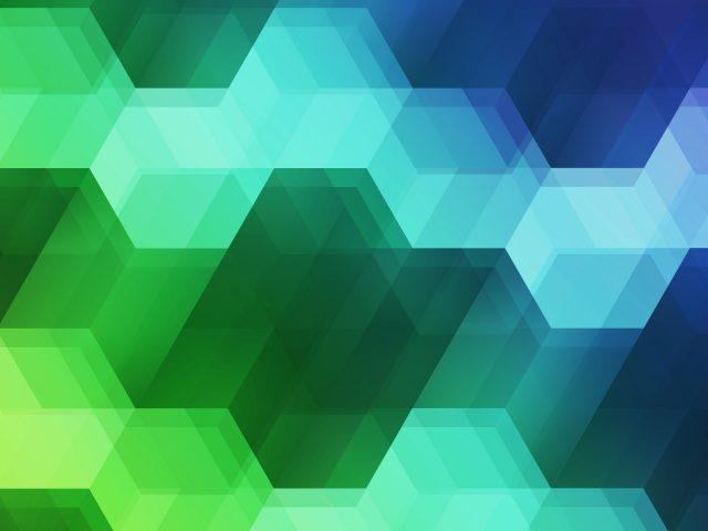 Спектр шестиугольника