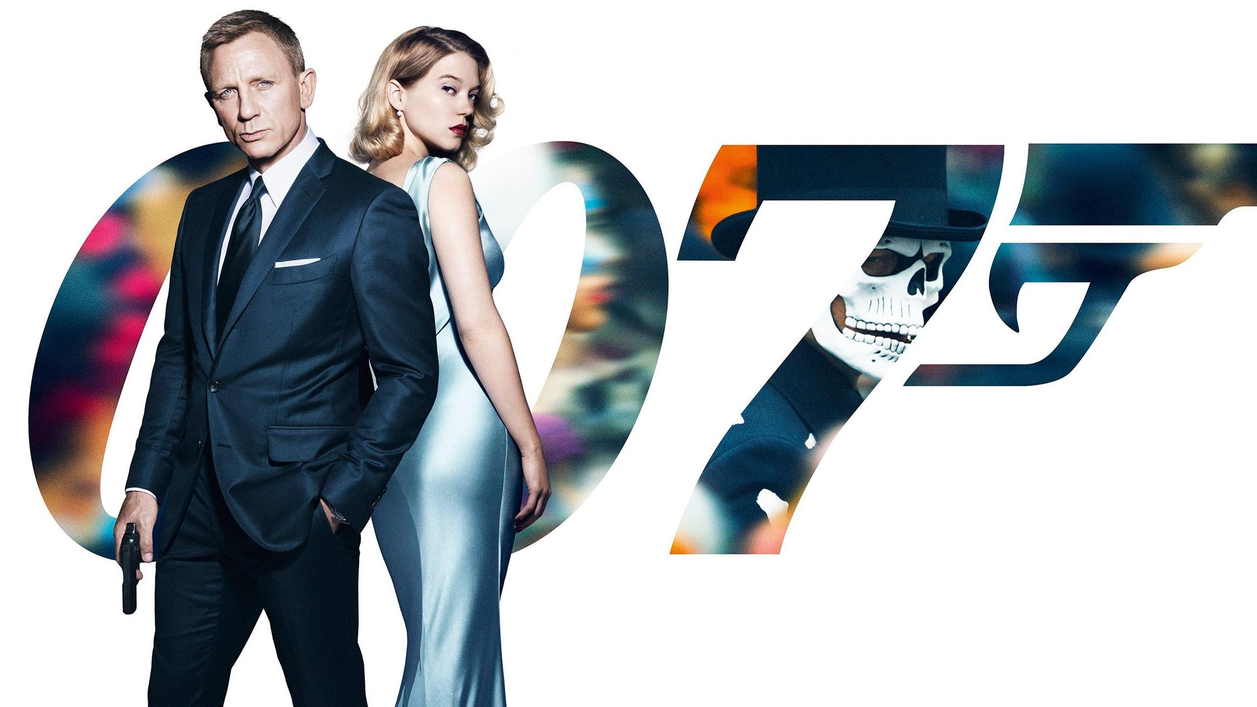 Spectre bond movie. обои скачать