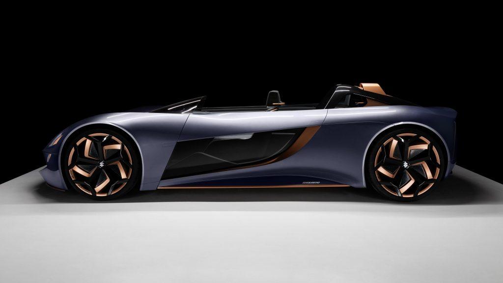 Автомобили suzuki misano 2021 обои скачать