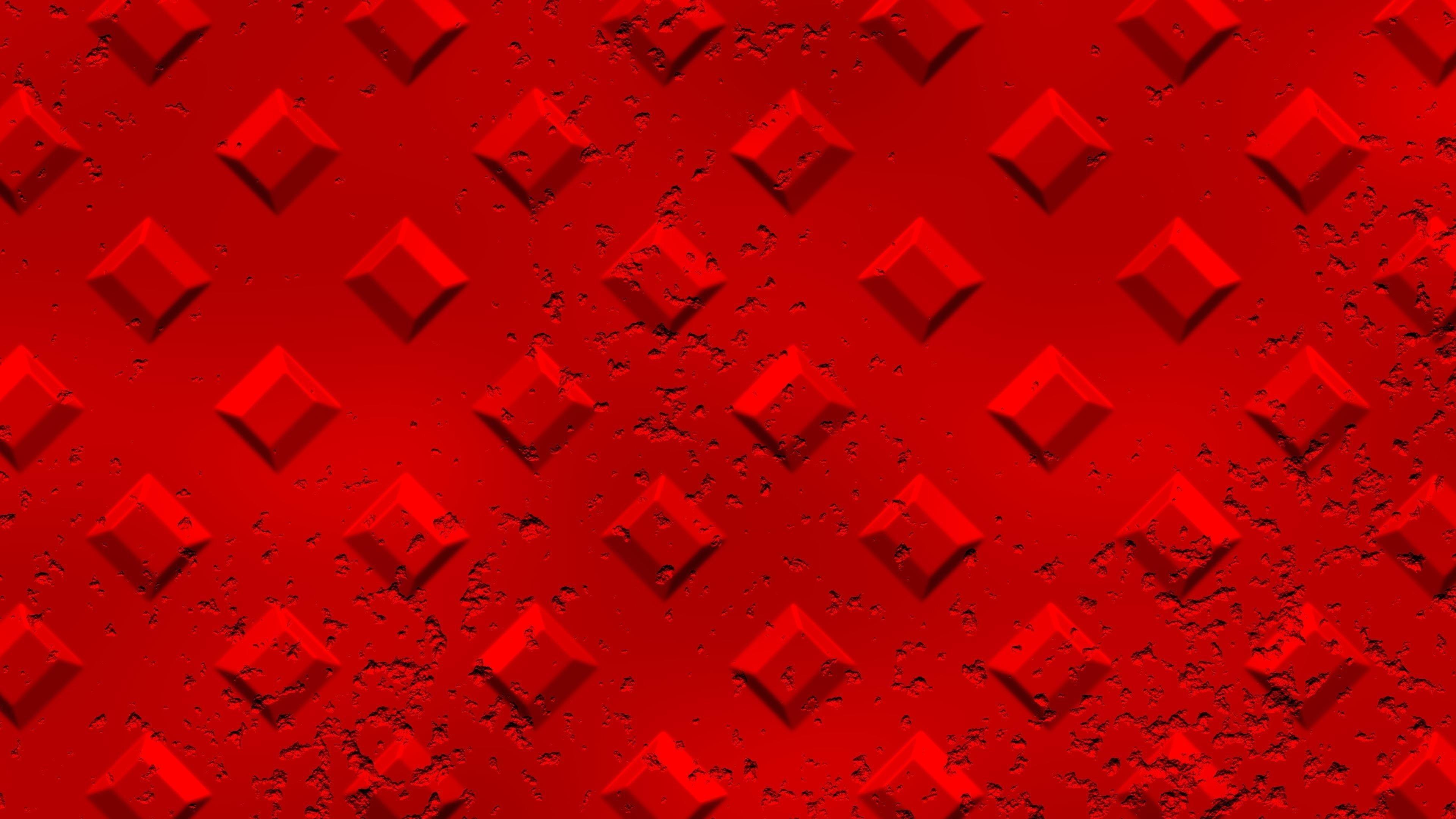 Красный графический дизайн обои скачать
