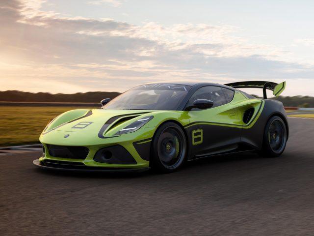 Автомобили lotus emira gt4 2021