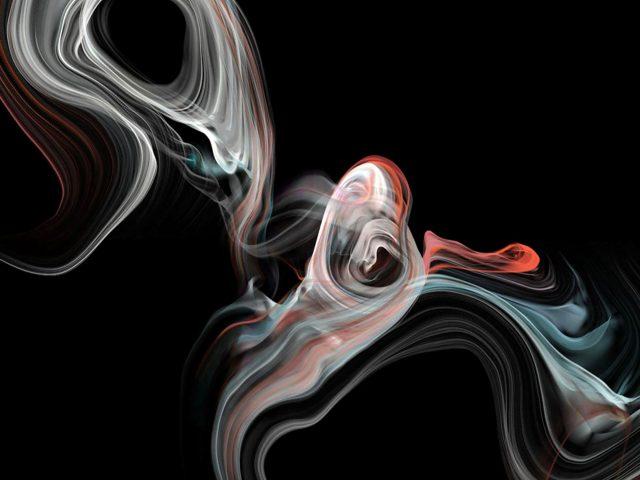 Дым акций имак про запас