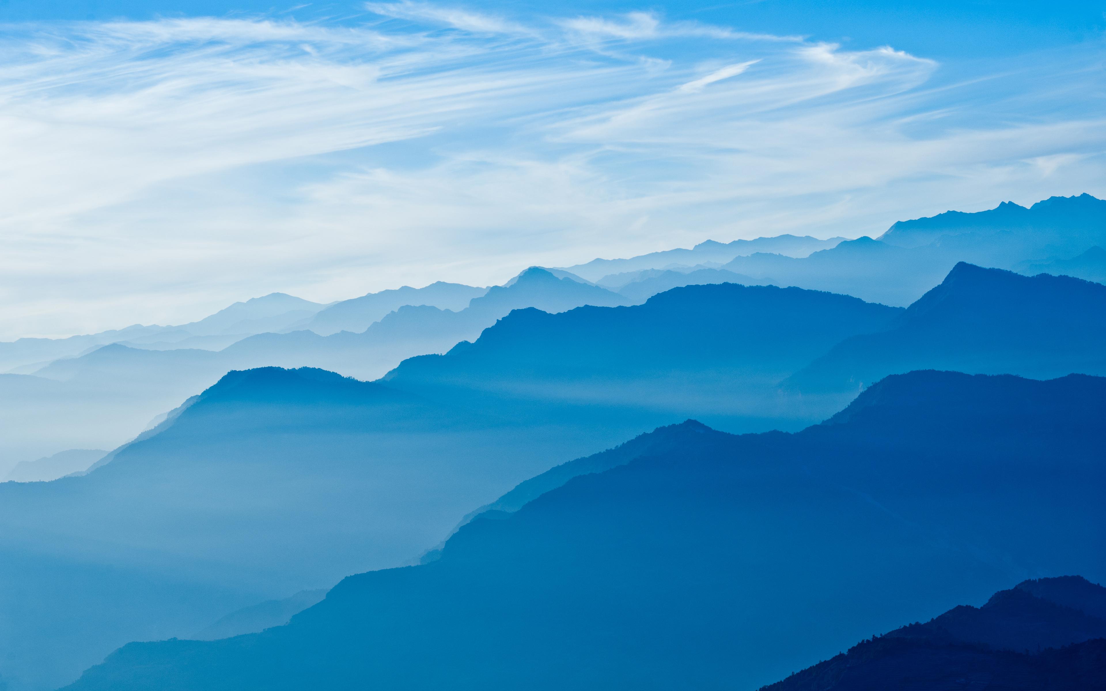 Гималаи. обои скачать