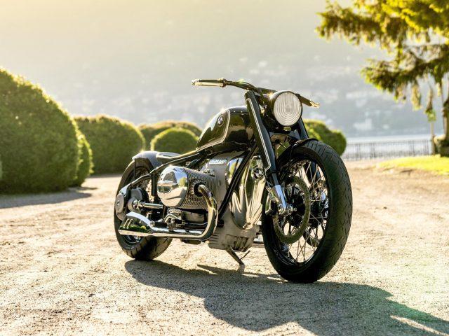 Bmw motorrad concept r18 2019