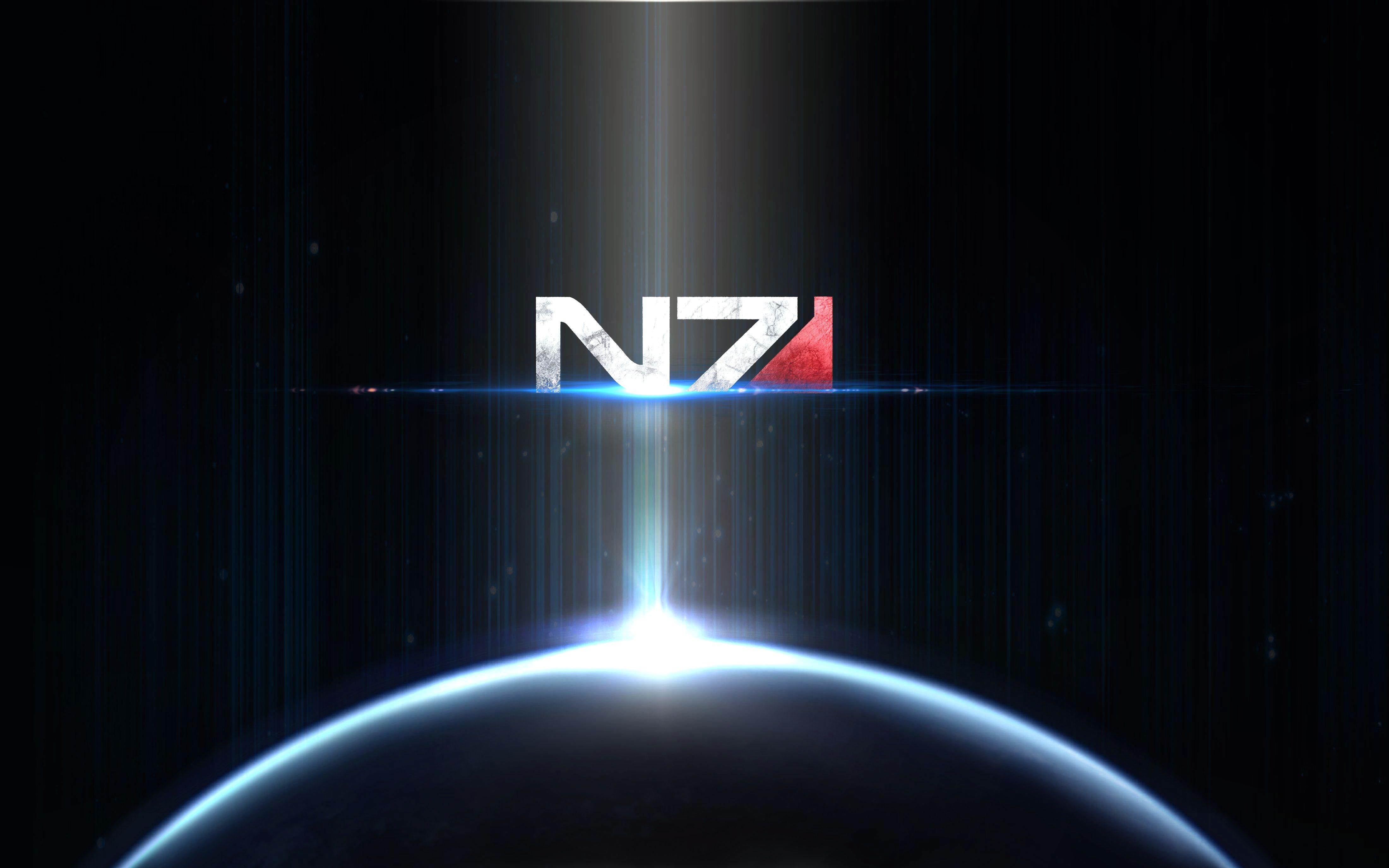 N7 обои скачать
