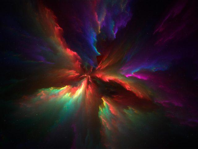 Цвет Вселенной реферат