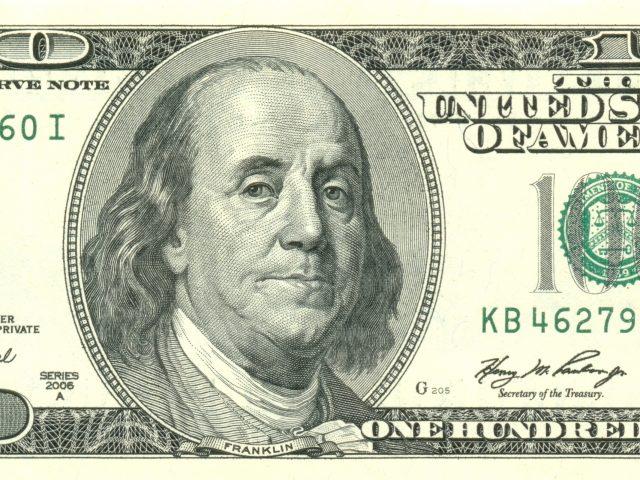 Benjamin Franklin,  Бенджамин Франклин,  доллары,  деньги