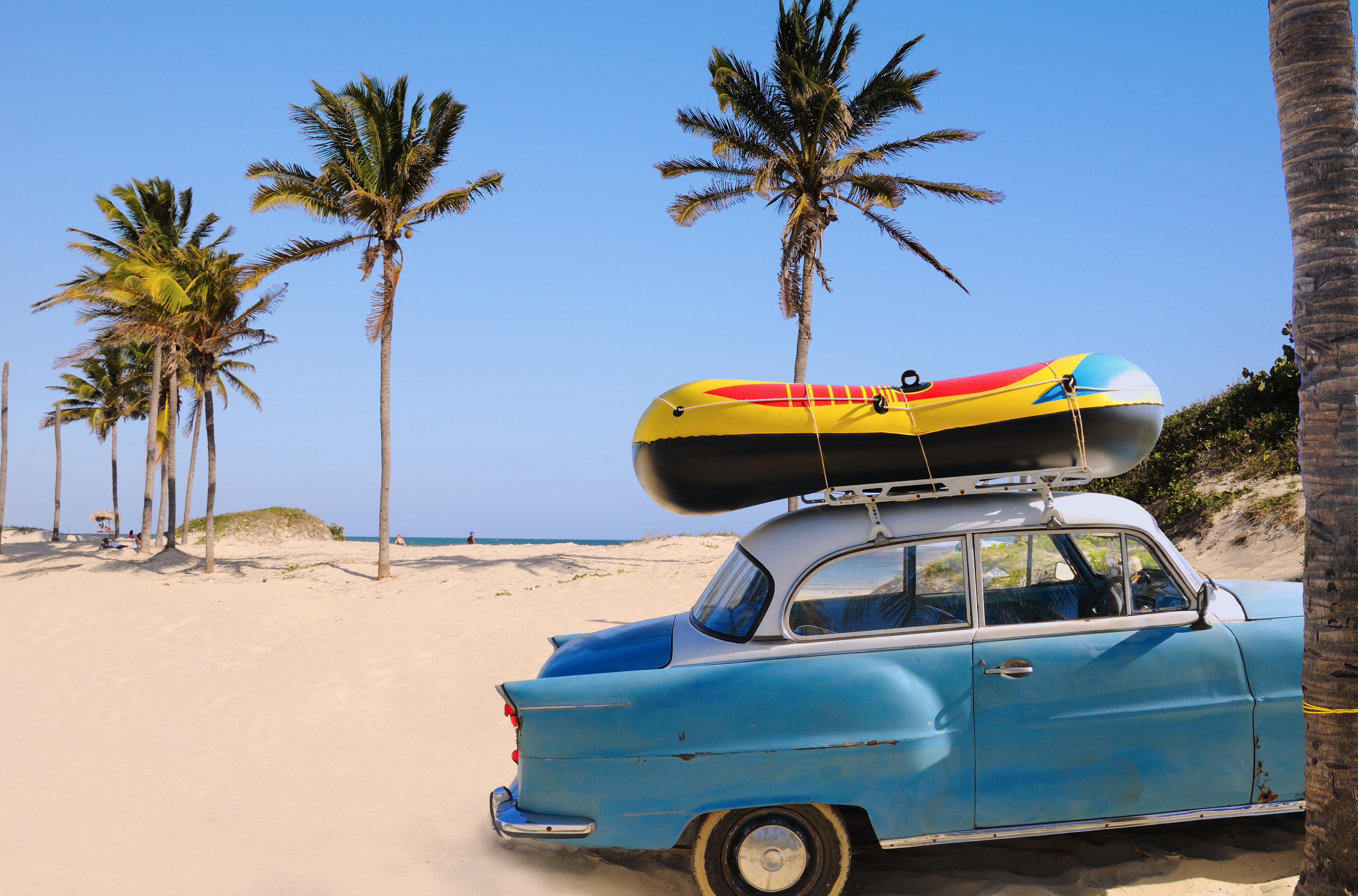 Отпуск, отдых, путешествие, пляж обои скачать