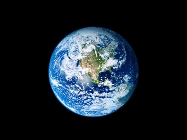 Земля IOS 11 iPhone 8 iPhone х складе