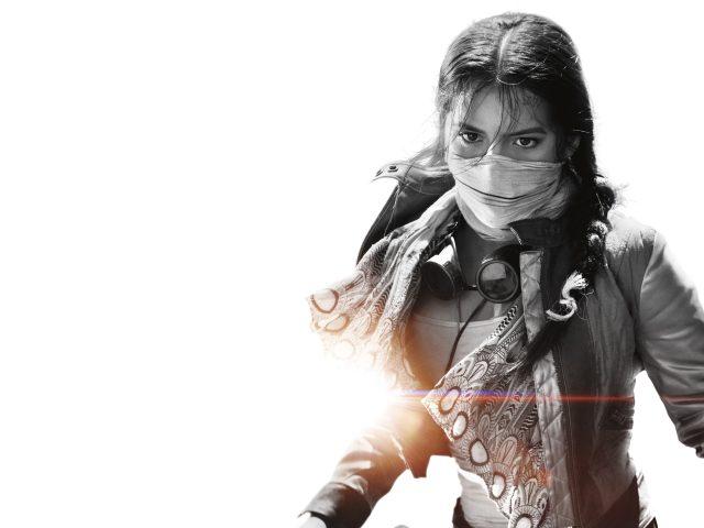 Исабела moner Изабелла трансформаторы последний рыцарь 8к.
