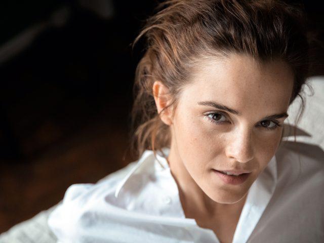 Emma Watson, Эмма Уотсон, Гермиона