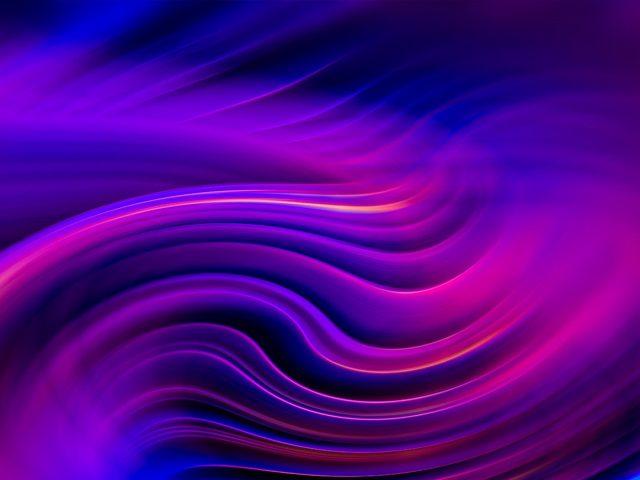 Фиолетовый розовый вихрь абстрактный абстрактный