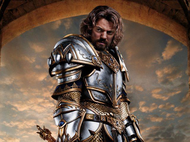 Варкрафт короля ллейна ринна.