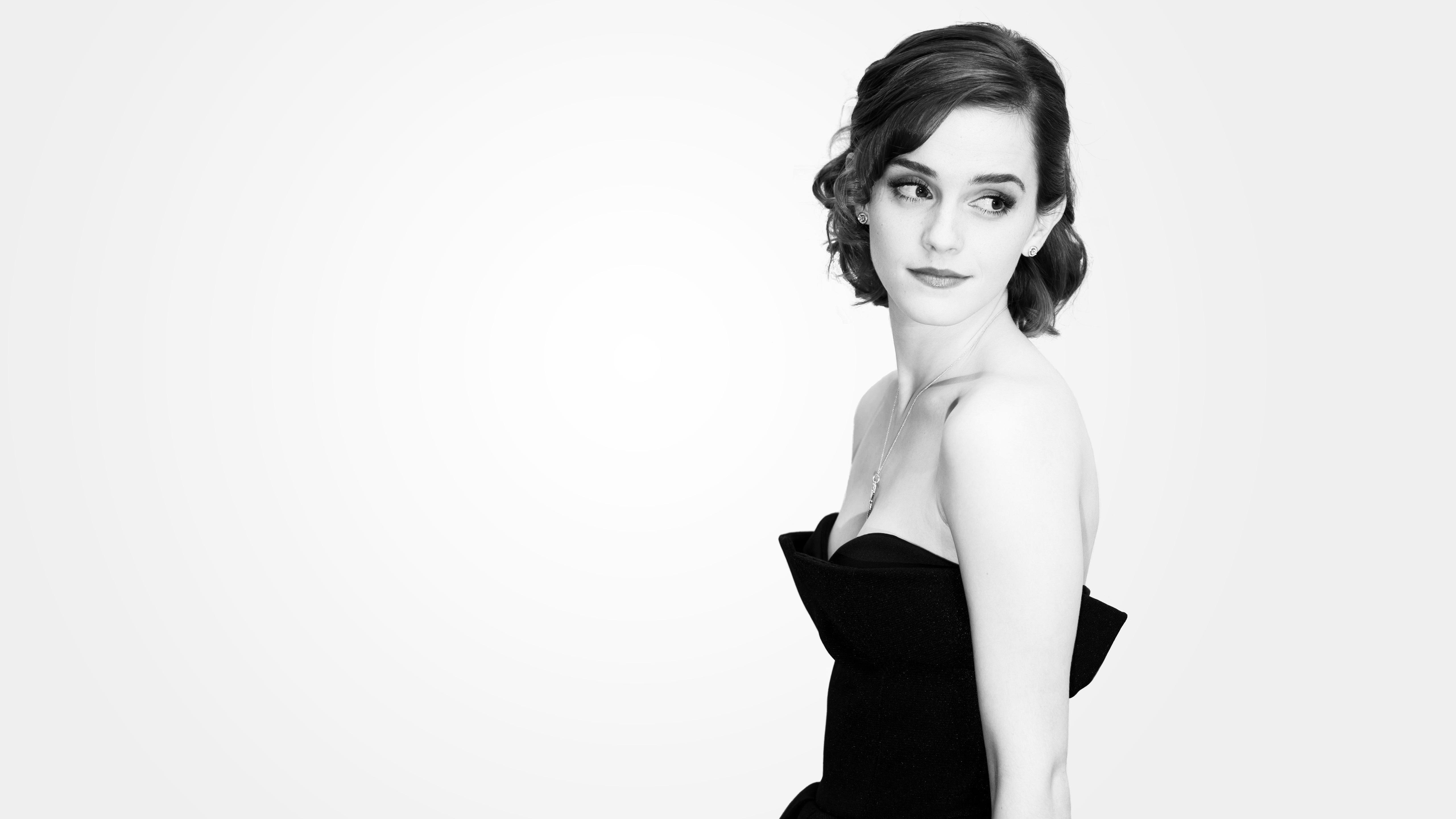 Emma Watson, Эмма Уотсон, Гермиона обои скачать