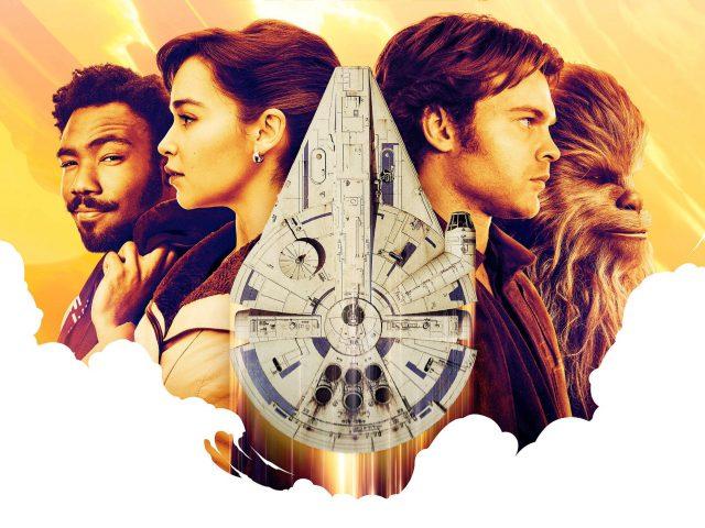 Соло история Звездных войн