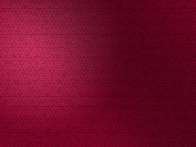 Удивительный красный