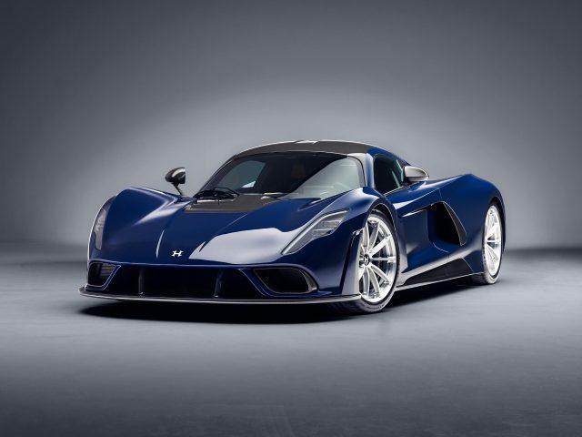 2021 Hennessey venom F5 автомобили