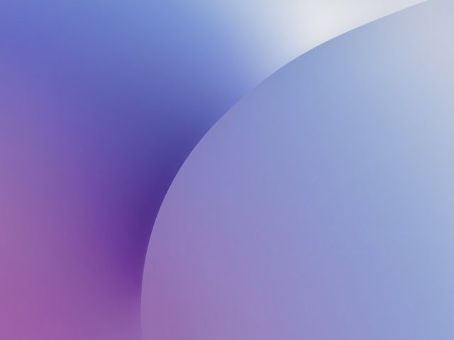 Фиолетовый градиент LG V30 складе
