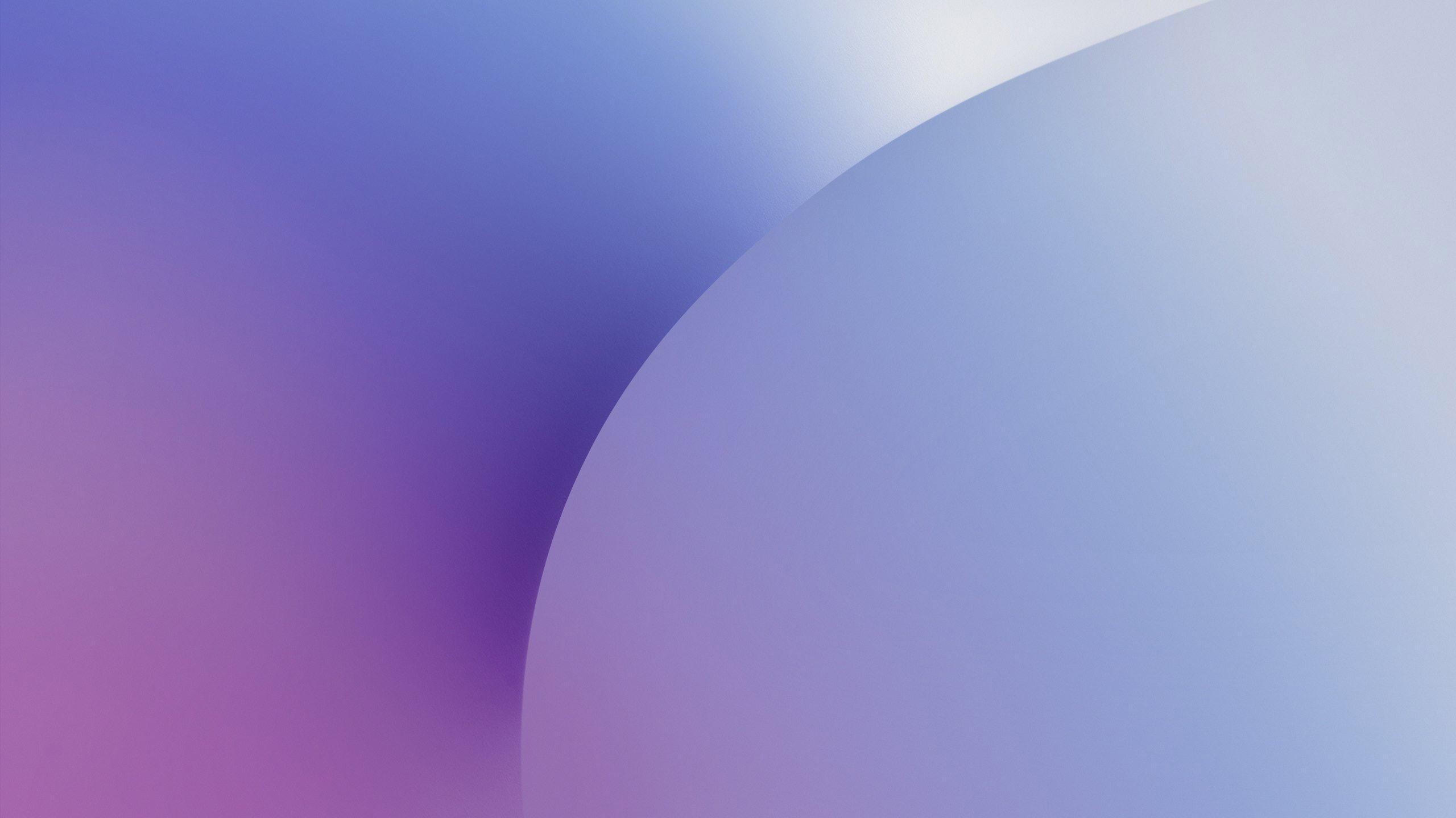 Фиолетовый градиент LG V30 складе обои скачать