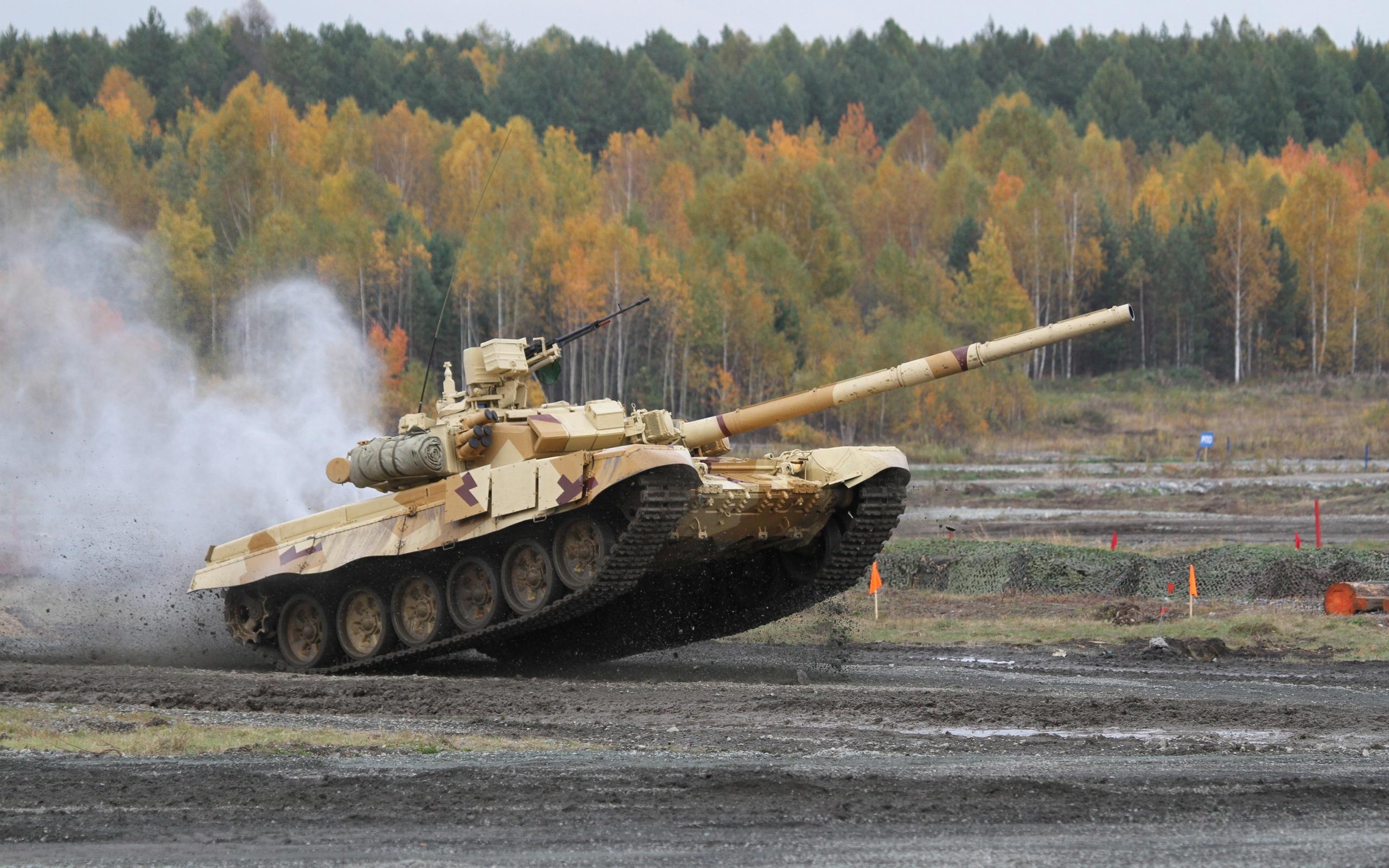 Т-90 С, Россия обои скачать