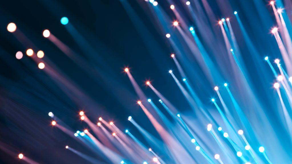 Светящиеся лучи реферат. обои скачать
