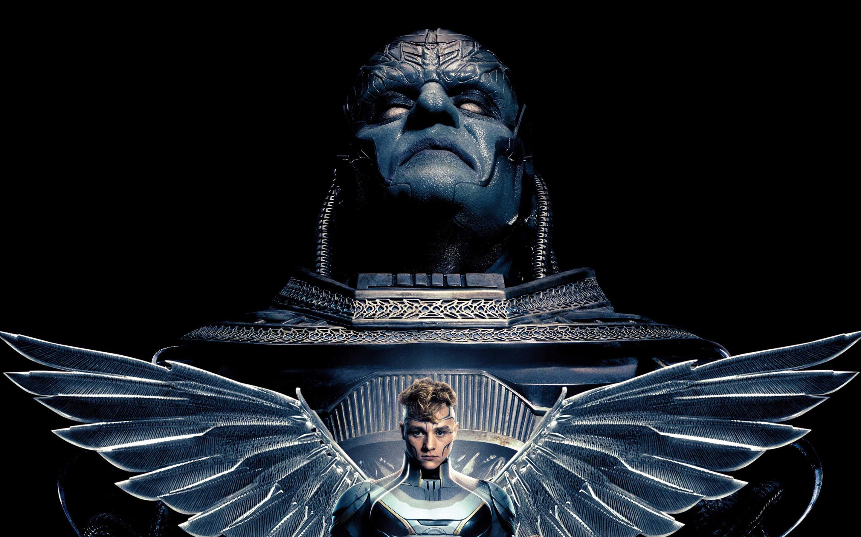 X мужчин Апокалипсис Архангел. обои скачать
