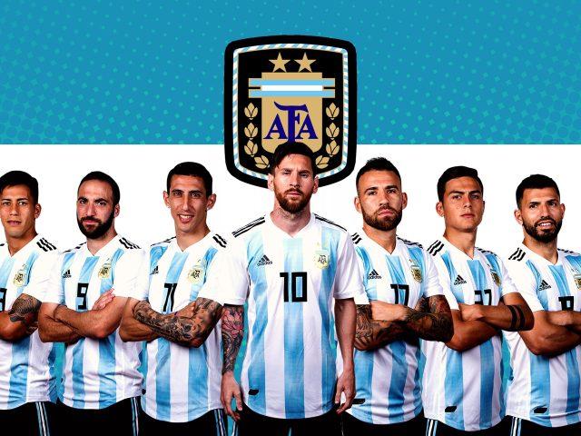 Аргентинская футбольная ассоциация
