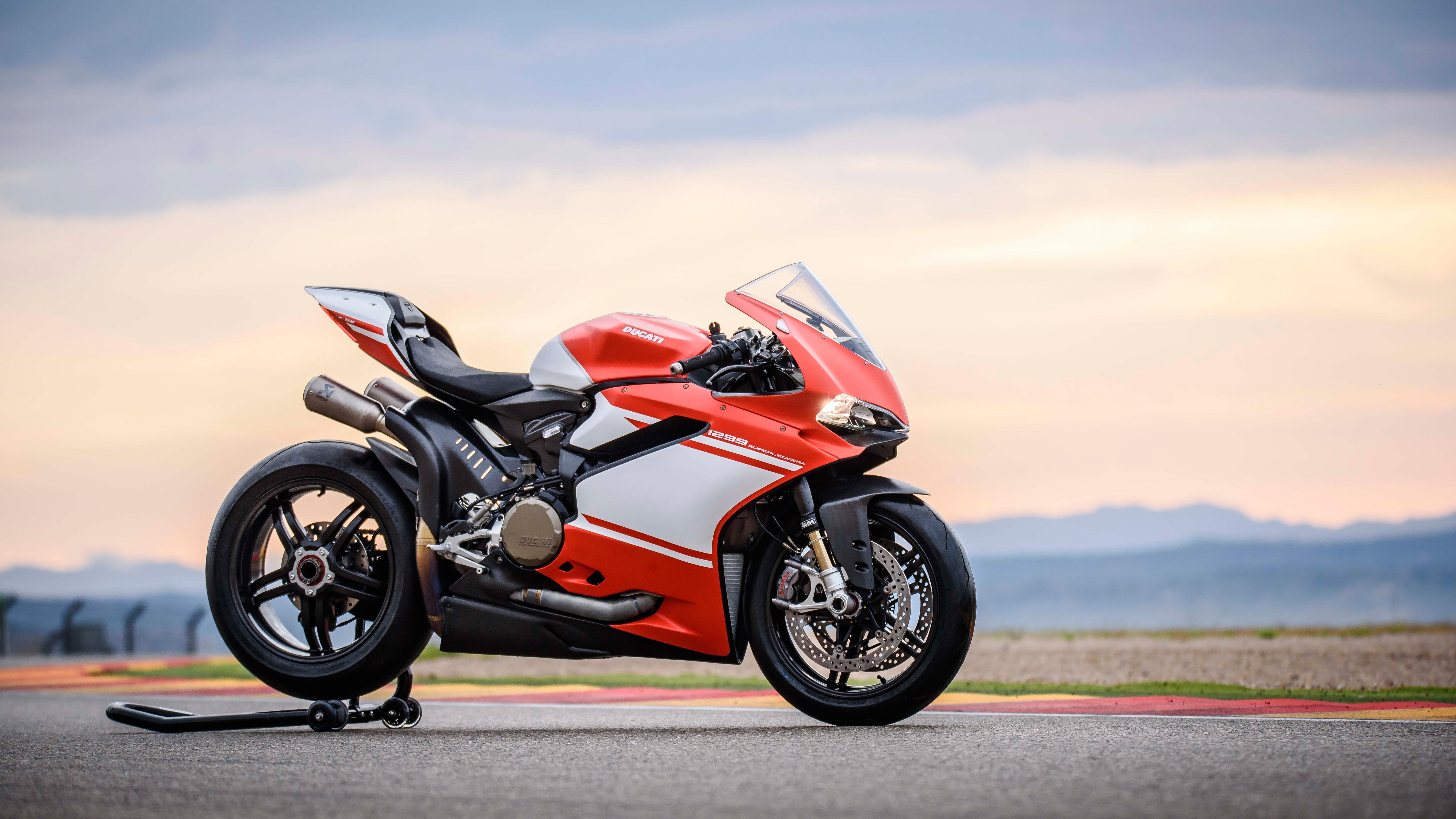 Ducati 1299 superleggera 8. обои скачать