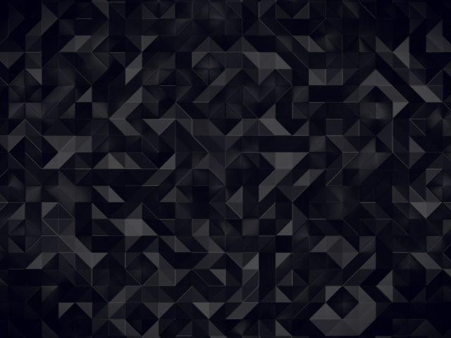 Треугольники тьмы