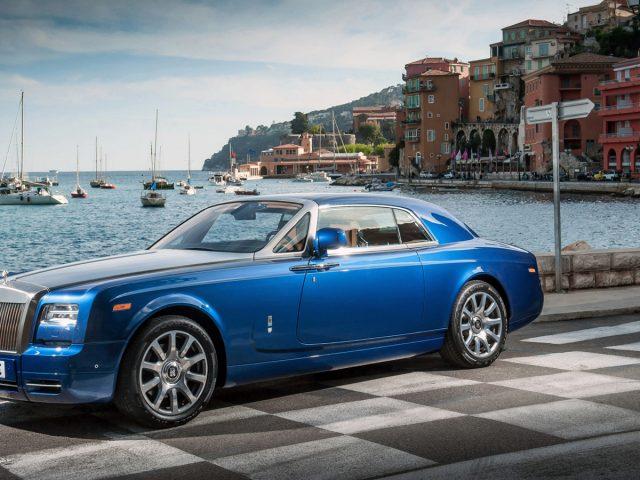 Rolls-Royce,  Phantom,  Coupe,  Роллс-Ройс