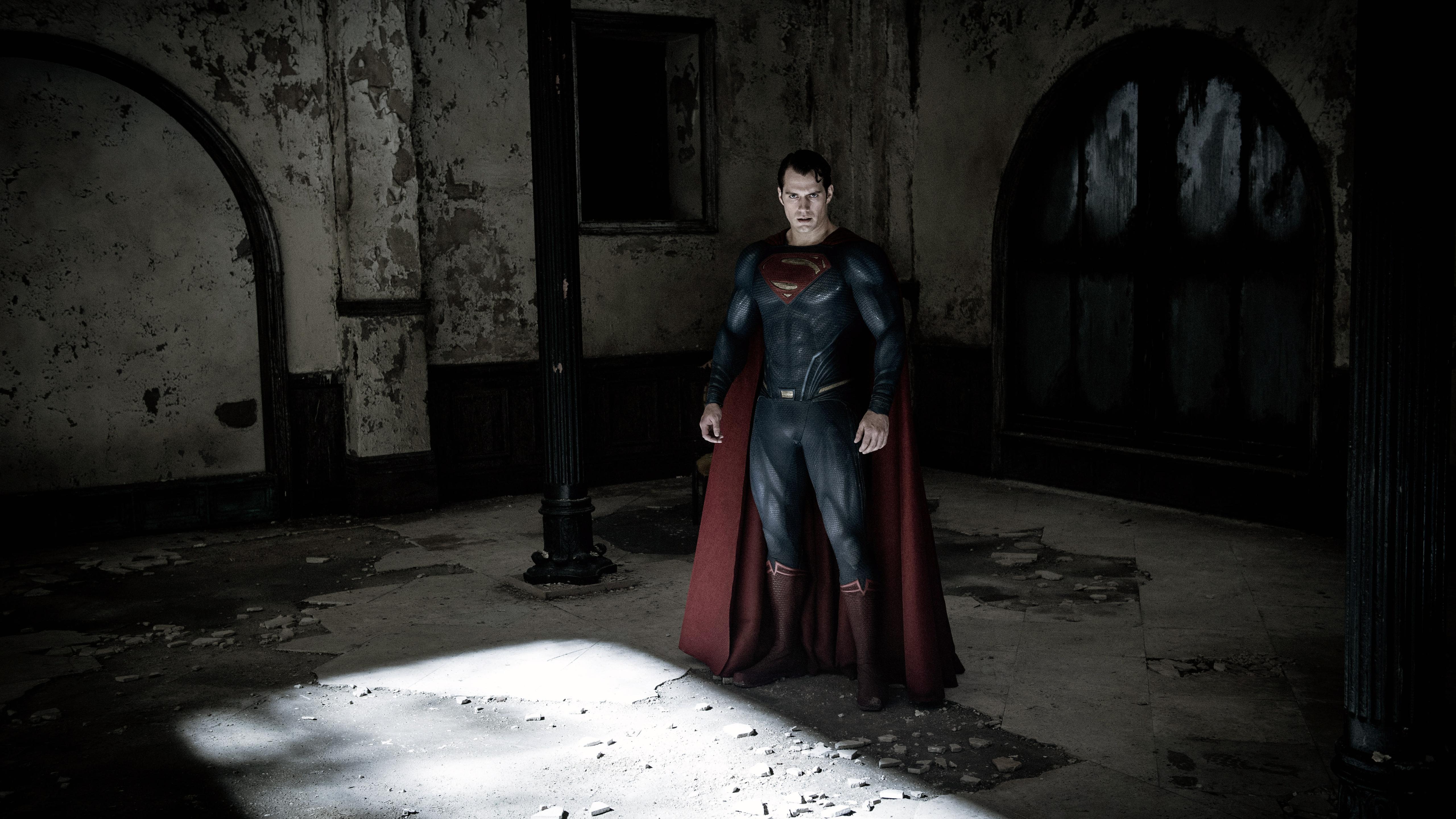 Супермена Генри кавилл. обои скачать