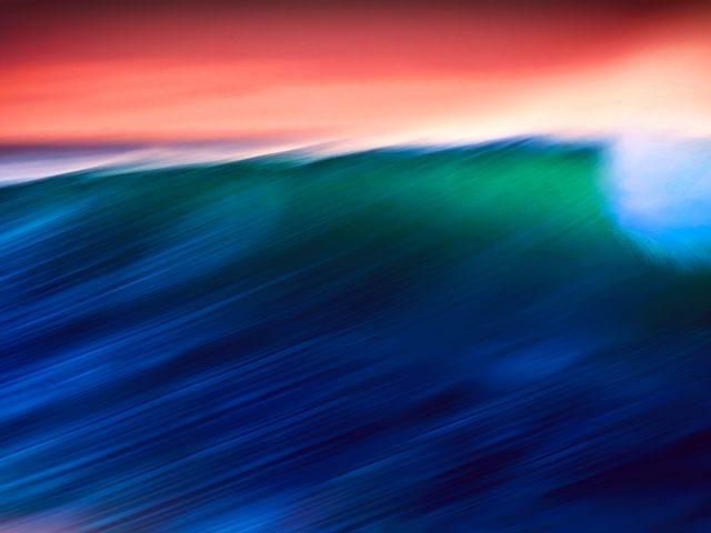 Ветровая волна