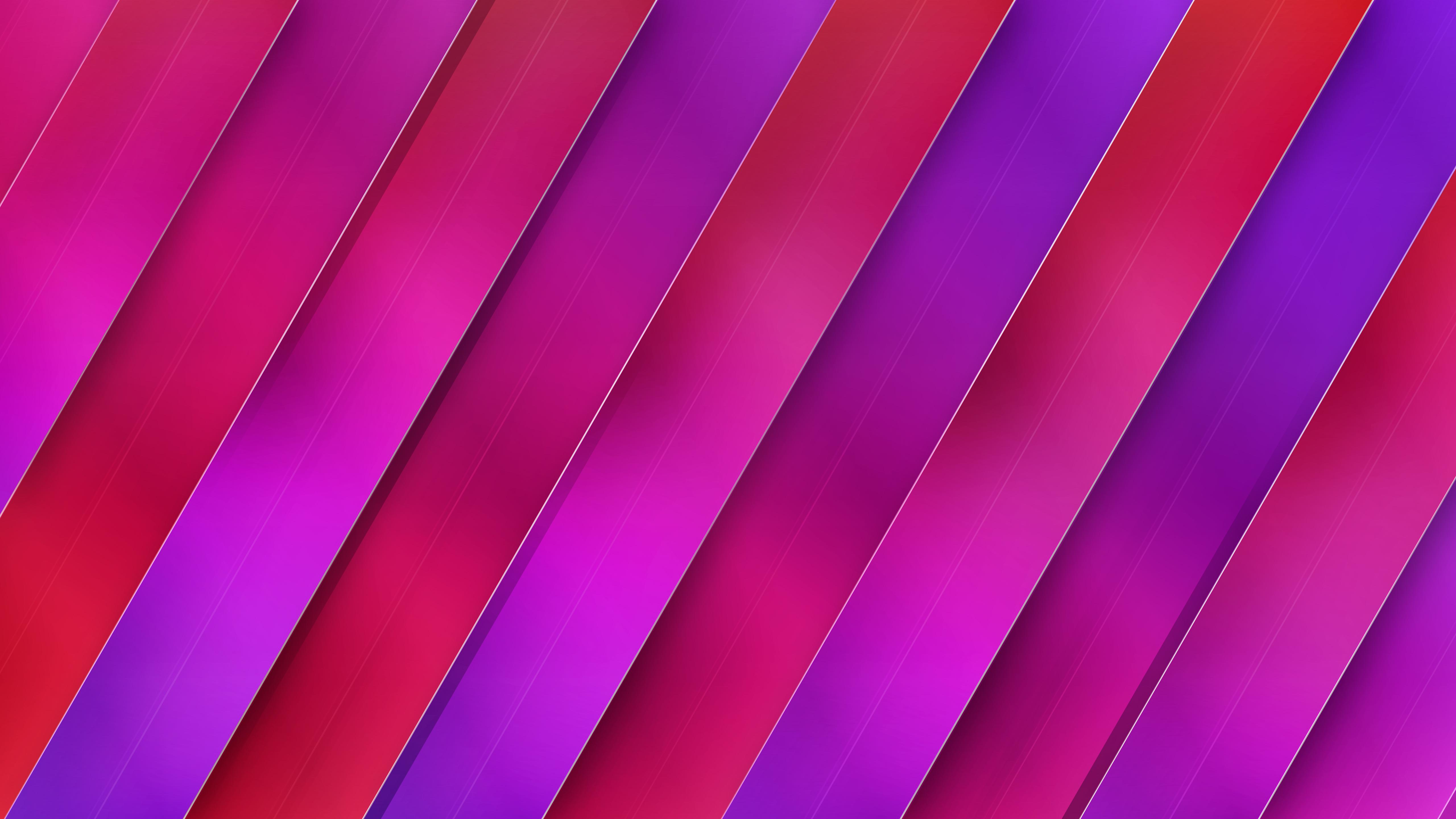 Розовые линии текстуры обои скачать