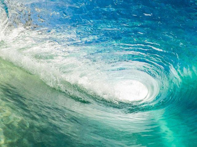 Океанские приливы и отливы