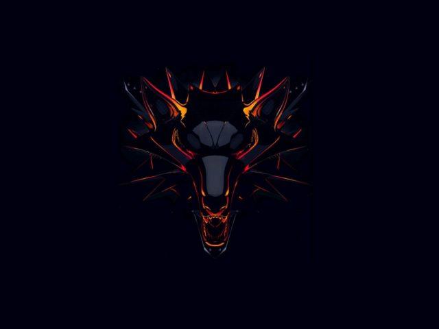 Ведьмак темный
