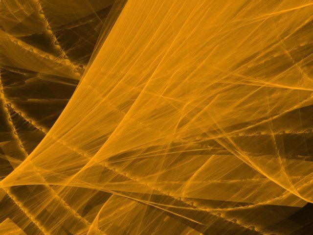 Абстрактный оранжевый абстрактный