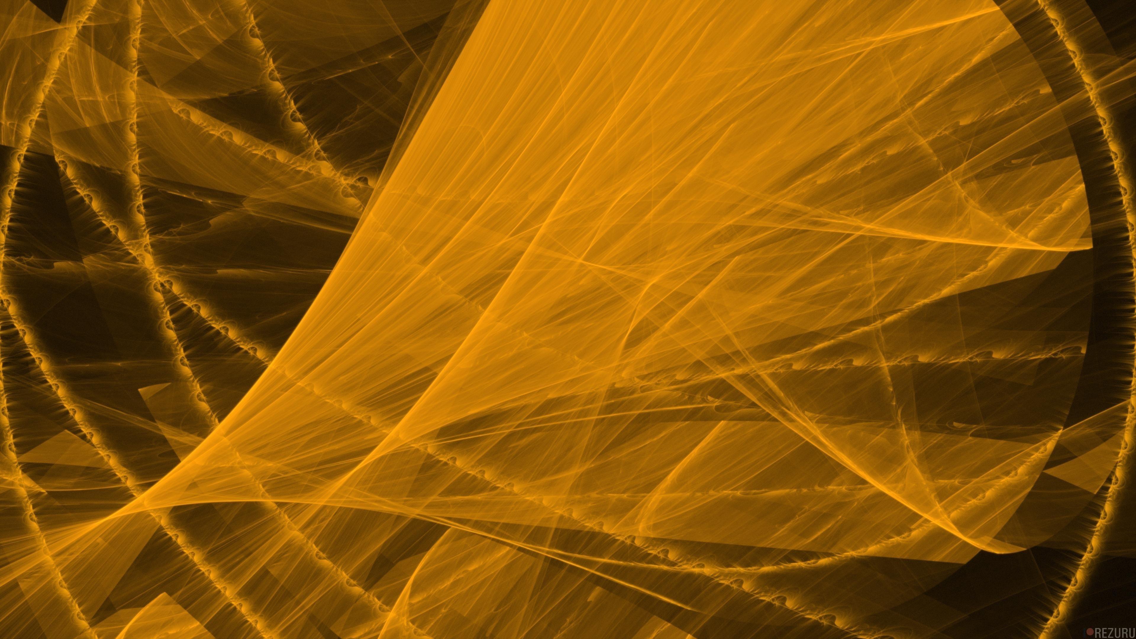 Абстрактный оранжевый абстрактный обои скачать