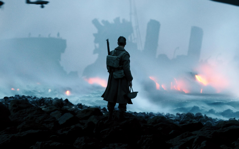 Dunkirk обои скачать