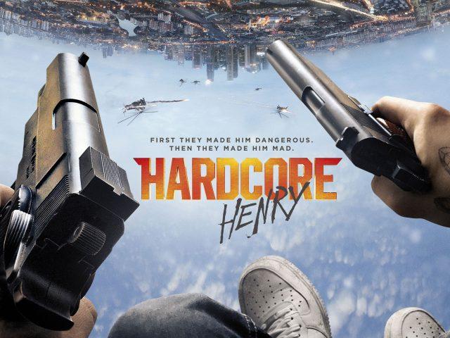 Хардкор Генри.