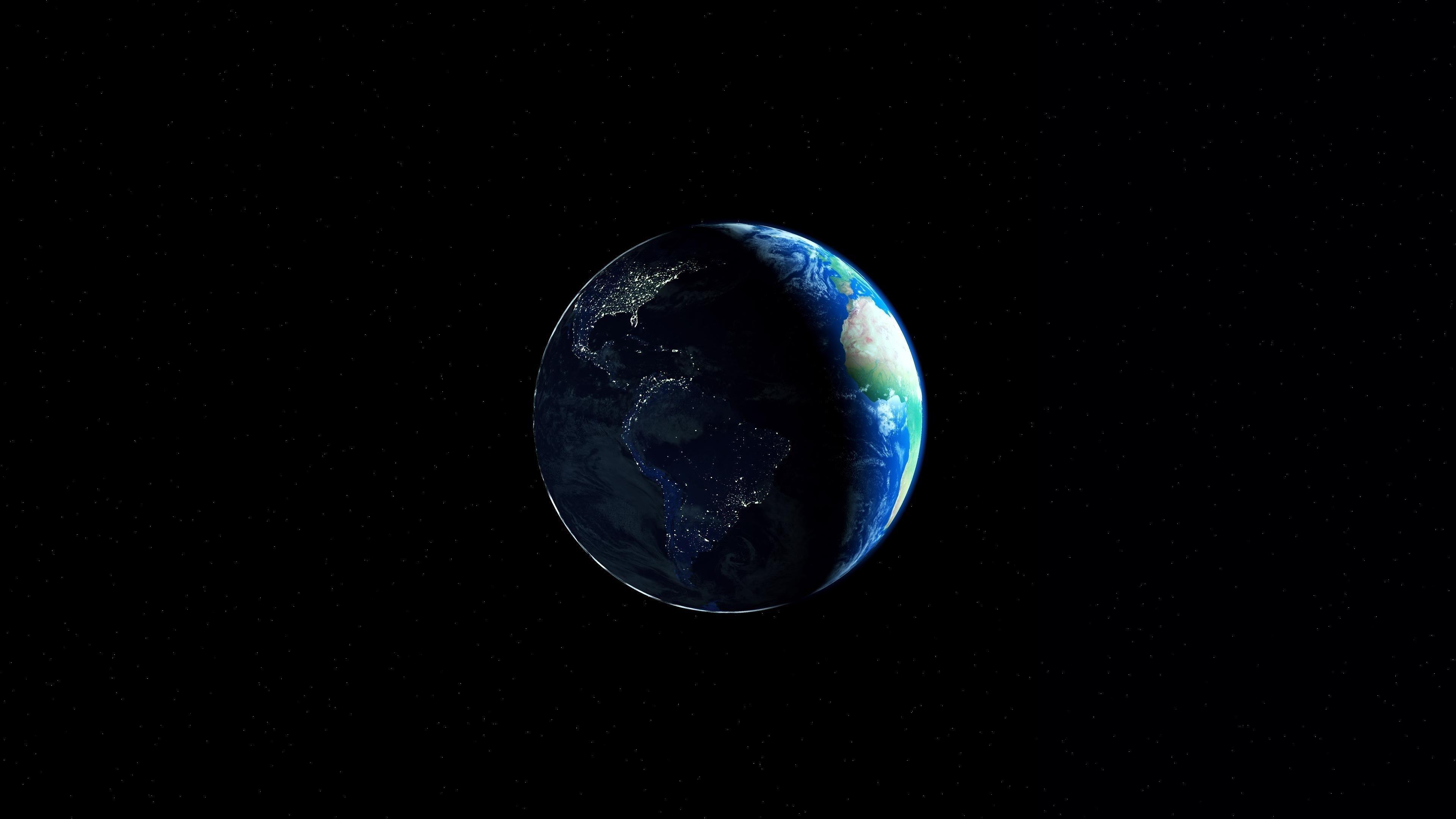 Планета обои скачать