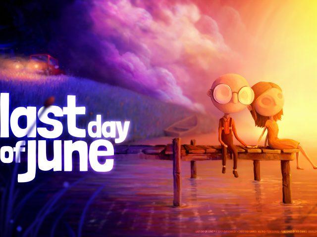 Последний день июня игра