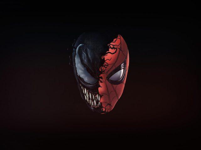 Ядовитый человек-паук