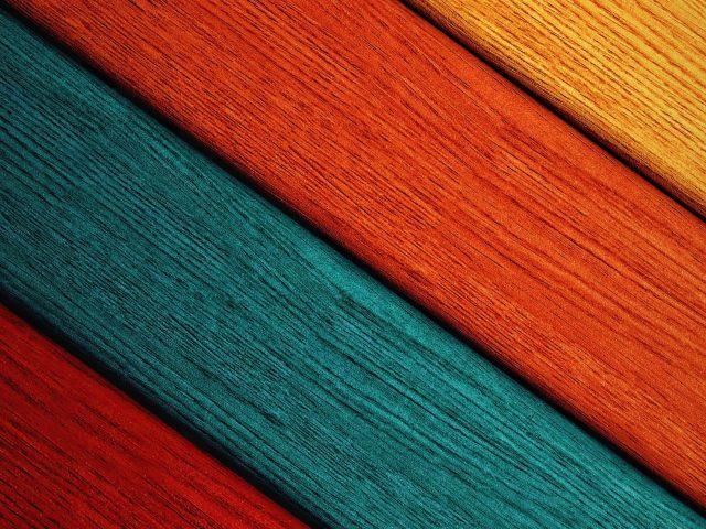 Красочные рисунок древесины реферат