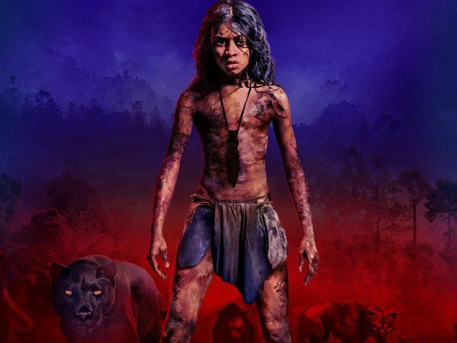 Маугли легенда джунглей