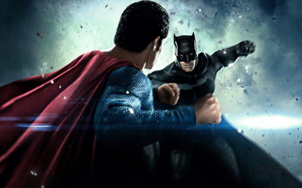 Бэтмен против супермена на заре справедливости фильм. обои скачать