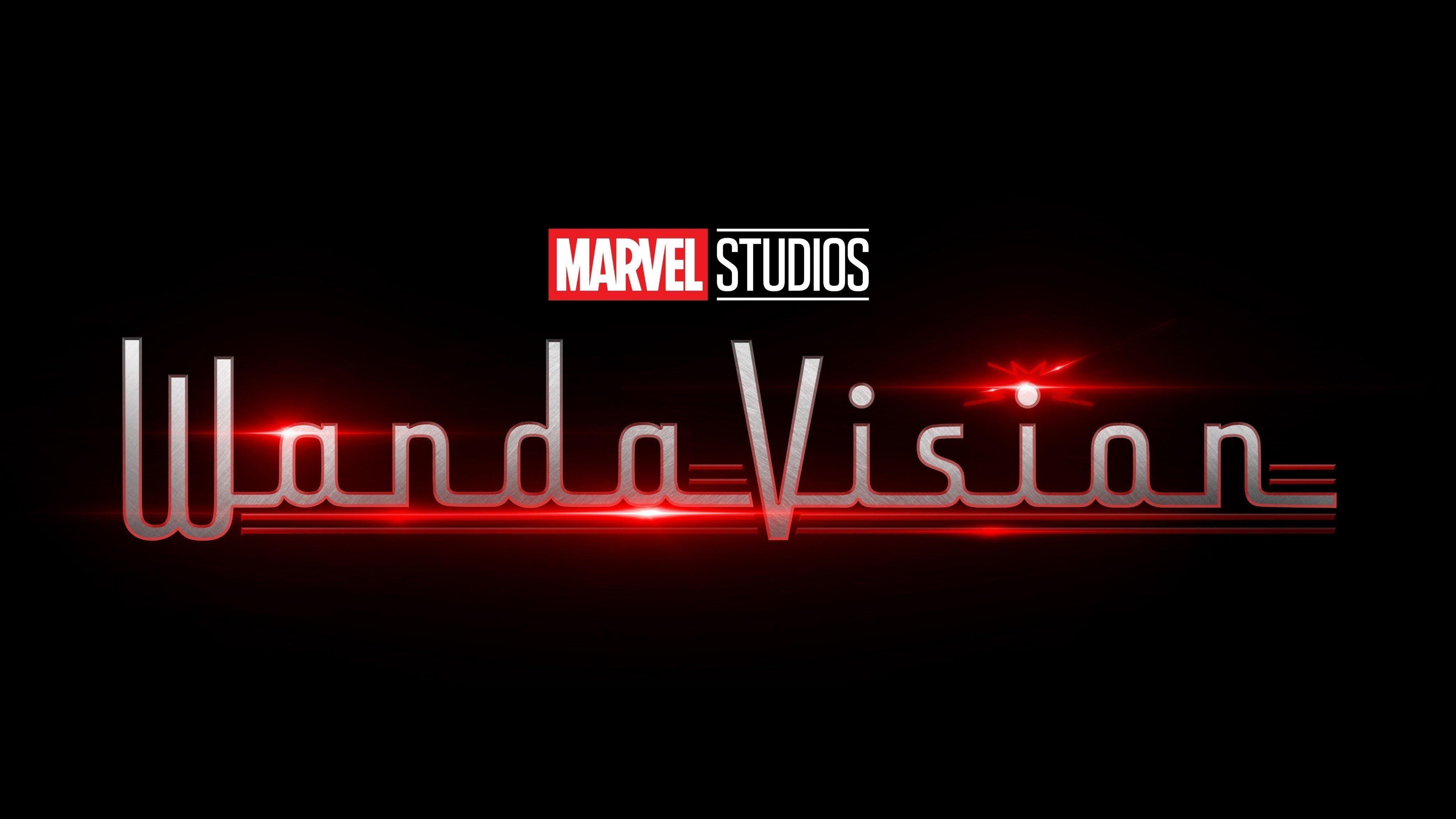 Wanda vision 2020 обои скачать